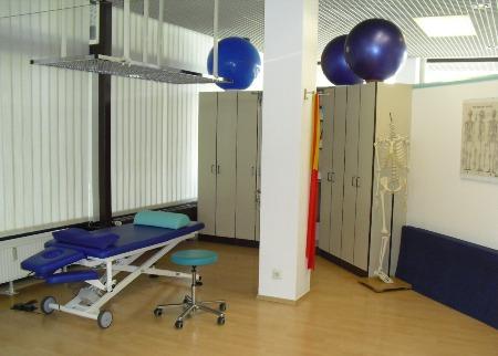 praxis f r physikalische therapie kristina bu mann bad salzuflen sch tmar. Black Bedroom Furniture Sets. Home Design Ideas